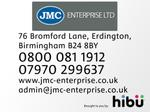 Video of JMC-ENTERPRISE LTD