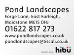 Video of Pond Landscapes