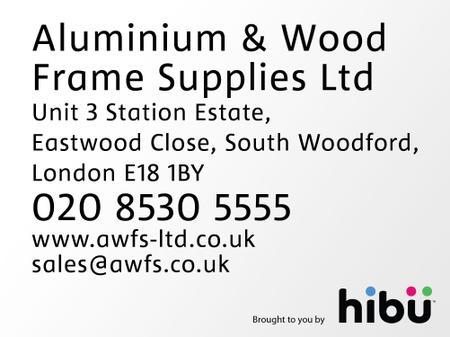 Aluminium & Wood Frame Supplies Ltd, London | Picture Framers ...